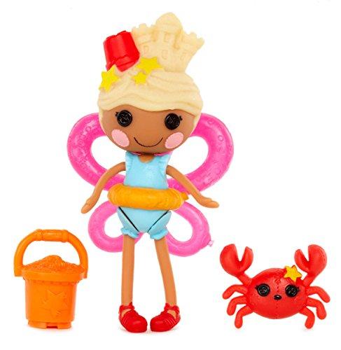 Mini Lalaloopsy Doll- June Seashore