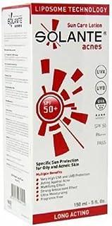 Solante 150ml Acnes SPF50 1 Paket(1 x 1000 g)