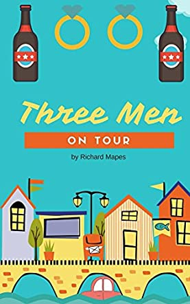 Three Men On Tour