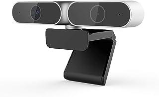 YSY-CY 1080Webcam with Microphone Desktop or Laptop Webcam,Computer Camera Web Camera PC Webcam for Video Calling Recordin...
