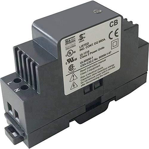 DoorBird Stromversorgungsschiene DIN D10x/D20x, DPOWER_DIN, Weiß