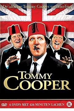 Tommy Cooper Box