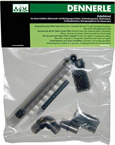 Dennerle 5897 Zubehörset für Nano-Eckfilter