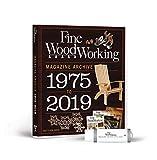 Fine Woodworking 1975-2019 Magazine...