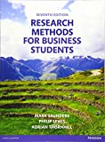 1.2 : Research Methods for Business Students - Mark N. K. Saunders