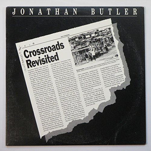 Crossroads revisited [Vinyl Single]