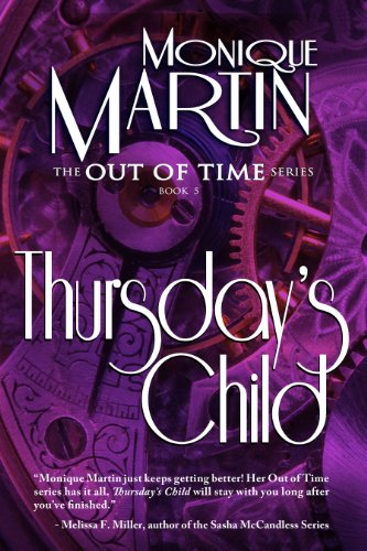 Thursday's Child (Out of Time #5) (English Edition)