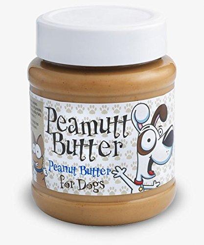 peamutt boter voor honden 340 g