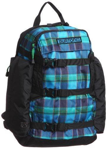 Burton Unisex - Kinder Rucksack Dayhiker, switch plaid, 20 liters, 11056100973