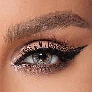 SMOKY GRAY, AMARA, عدسات لاصقه امارا سموكي جراي, Cosmetic Contact Lenses, beauty,contact lenses, amara beauty