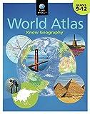 Know Geography™ World Atlas Grades 9-12