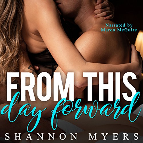 From This Day Forward cover art