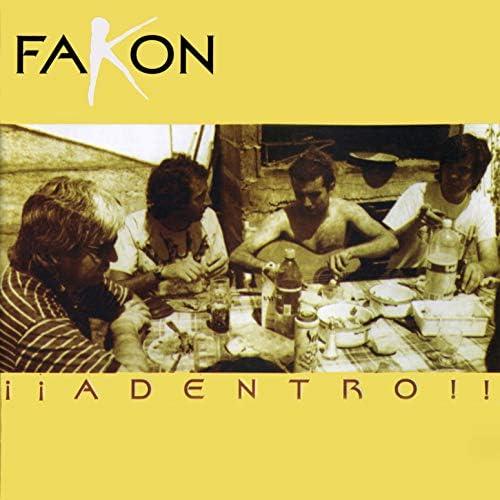 Facón