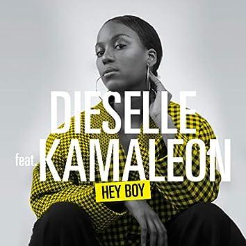 Hey Boy (feat. Kamaleon)