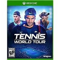 Tennis World Tour Xbox One テニスワールドツアー 北米英語版 [並行輸入品]