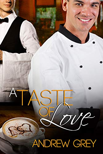 A Taste of Love (Taste of Love Stories)