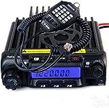 Best Mobile Ham Radios - Retevis RT-9000D VHF Mobile Radio Transceiver 50 CTCSS Review