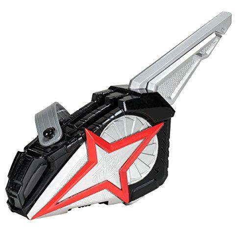 Power Rangers Ninja Steel Sword Star Shooter