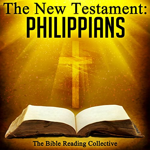 The New Testament: Philippians                   By:                                                                                                                                 The New Testament                               Narrated by:                                                                                                                                 The Bible Reading Collective                      Length: 14 mins     Not rated yet     Overall 0.0