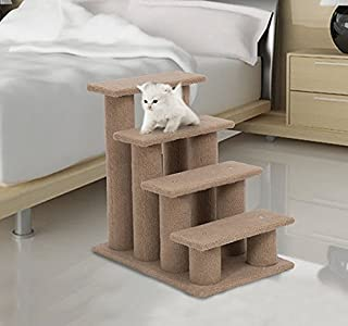 cat trees for disabled cats