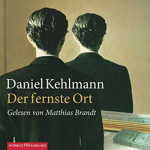 Der fernste Ort  By  cover art