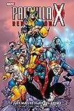Patrulla-X Renovación 4. Los nuevos hijos del átomo...