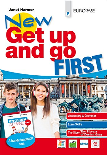 New get up and go First [Lingua inglese]: Vol. 3