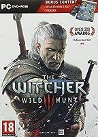 The Witcher 3: Wild Hunt - Bonus Content (PC-DVD) (輸入版)
