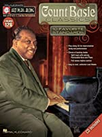 Count Basie Classics (Jazz Play-along)