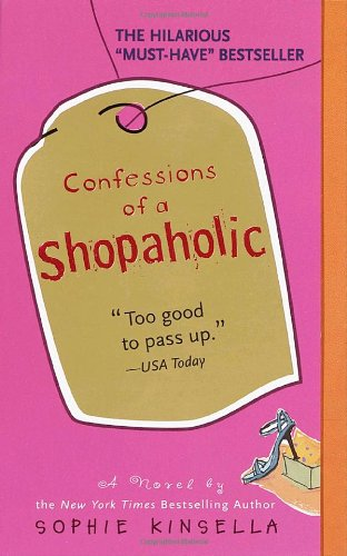 Confessions of a Shopaholicの詳細を見る