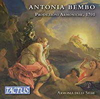 Produzioni Armoniche 1701