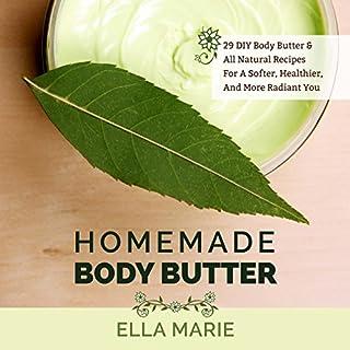 Body Butter audiobook cover art