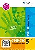 CHECK 5: Eine DVD der Aktion 'Jugend will sich-er-leben'