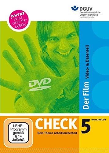 CHECK 5: Eine DVD der Aktion
