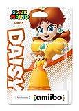 Nintendo - Colección Super Mario, Figura Amiibo Daisy