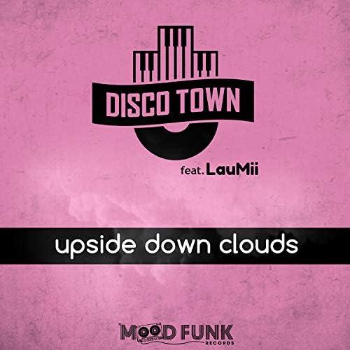 Disco Town, Angelo Ferreri, Moon Rocket & LauMii