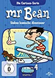 Mr. Bean - Die Cartoon-Serie 4