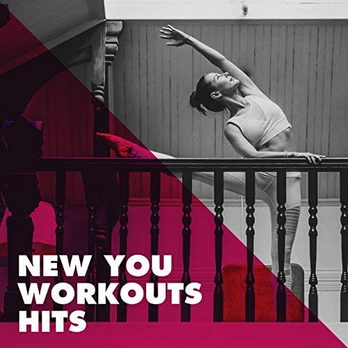 Cardio Workout Crew, Fitness Cardio Jogging Experts & Running Music Workout
