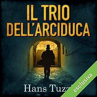 Il Trio dell'arciduca copertina