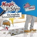 Magic Step Schmutzfangmatte