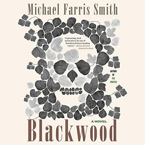 Blackwood Audiobook By Michael Farris Smith cover art