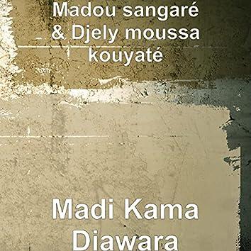 Madi Kama Diawara