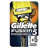 Gillette Fusion ProShield - Rasoio da...