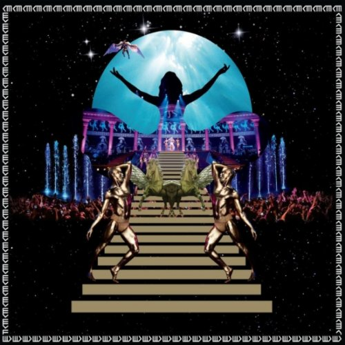 All The Lovers (Live From Aphrodite / Les Folies)