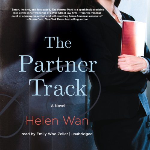 The Partner Track cover art