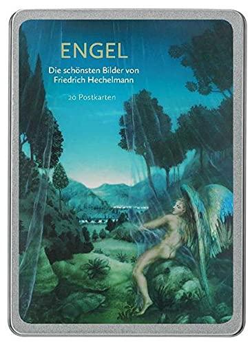 Engel: Die schönsten Bilder von Friedrich Hechelmann