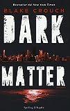 Dark matter: 1