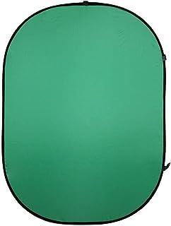 Walimex Falthintergrund (147 x 200 cm) grün