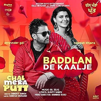 "Baddlan De Kaalje (From ""Chal Mera Putt"" Soundtrack)"