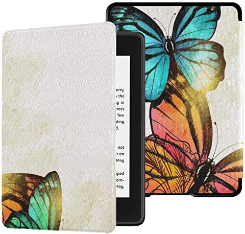 Colorful Star Slimshell-Hülle für All-New Kindle Paperwhite (10. Generation,...